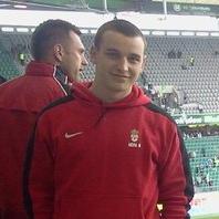 Marcin Borowski