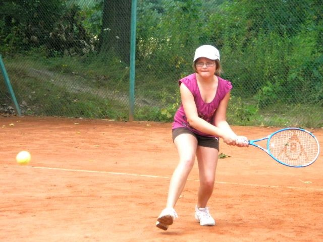Obóz golfowo-tenisowy Harasiuki